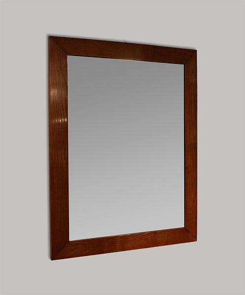 Spiegel 070x054 Esche massiv 1830