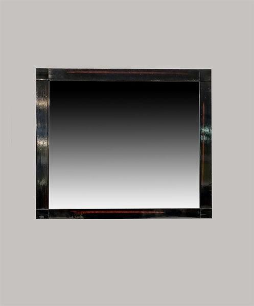 Spiegel komplett ebonisiert 048x055