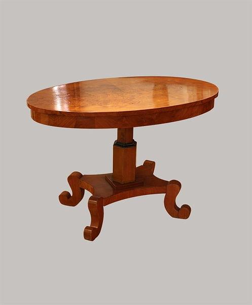 Salontisch 070x100x063 Esche 1830