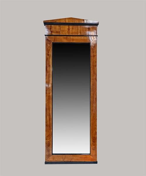 Spiegel 054x148 Kirschbaum 1825