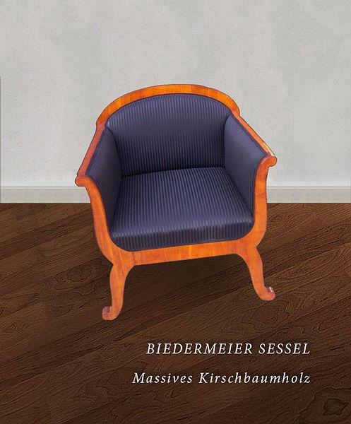 sessel nr 003 antiquit ten daniel c nagel bad honnef. Black Bedroom Furniture Sets. Home Design Ideas