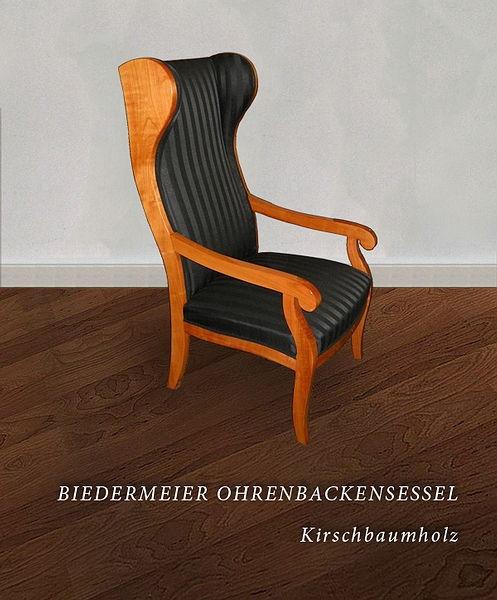 sessel nr 012 antiquit ten daniel c nagel bad honnef. Black Bedroom Furniture Sets. Home Design Ideas