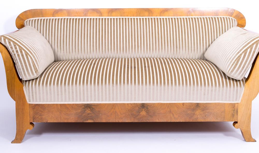 Biedermeier Möbel aus Kirschbaum kaufen