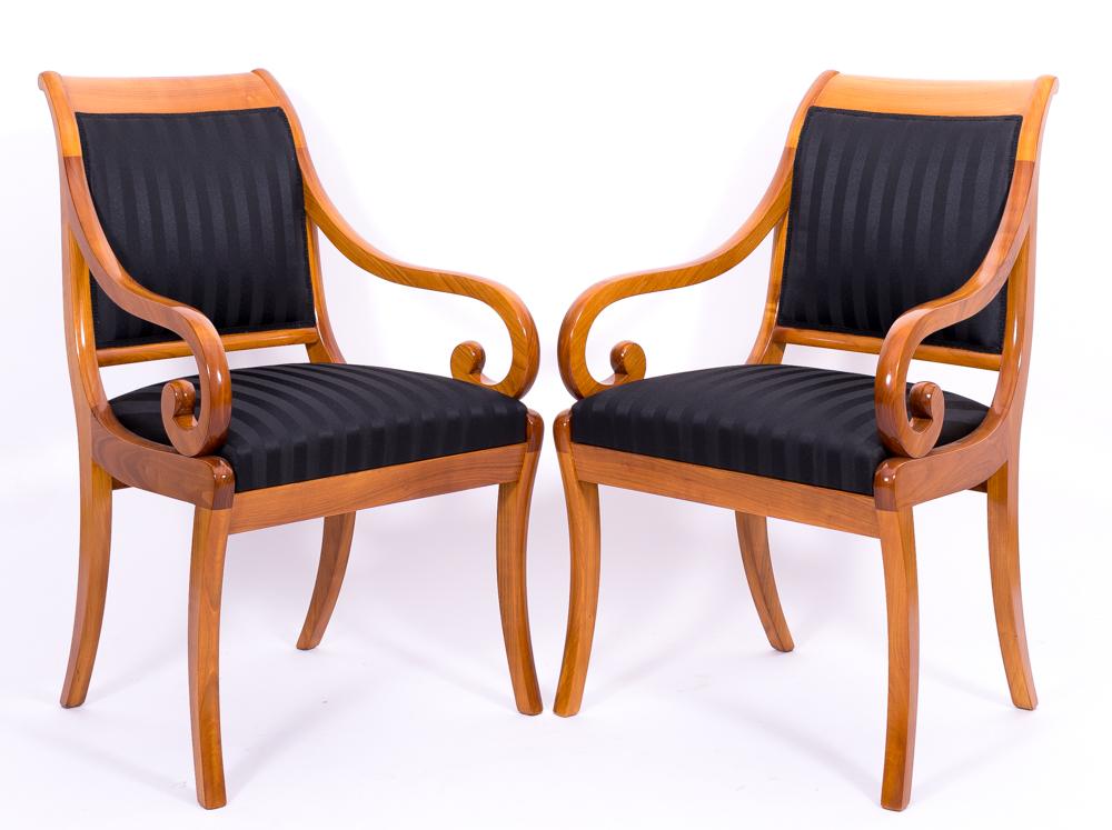 Reproduktionen von Möbeln, Biedermeier Stil
