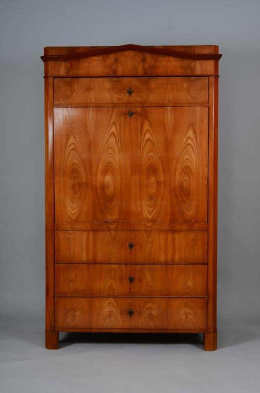 Antike Kirschbaum Möbel