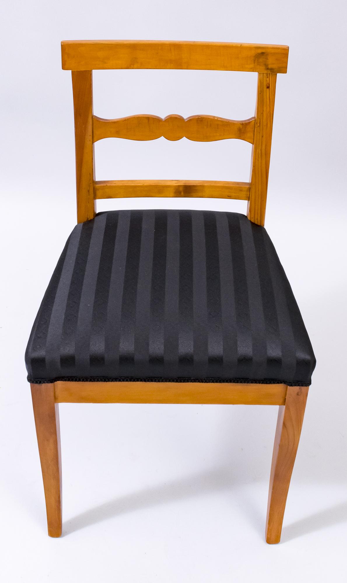Stuhl, Tisch, Sofa, antik, Kirschbaum