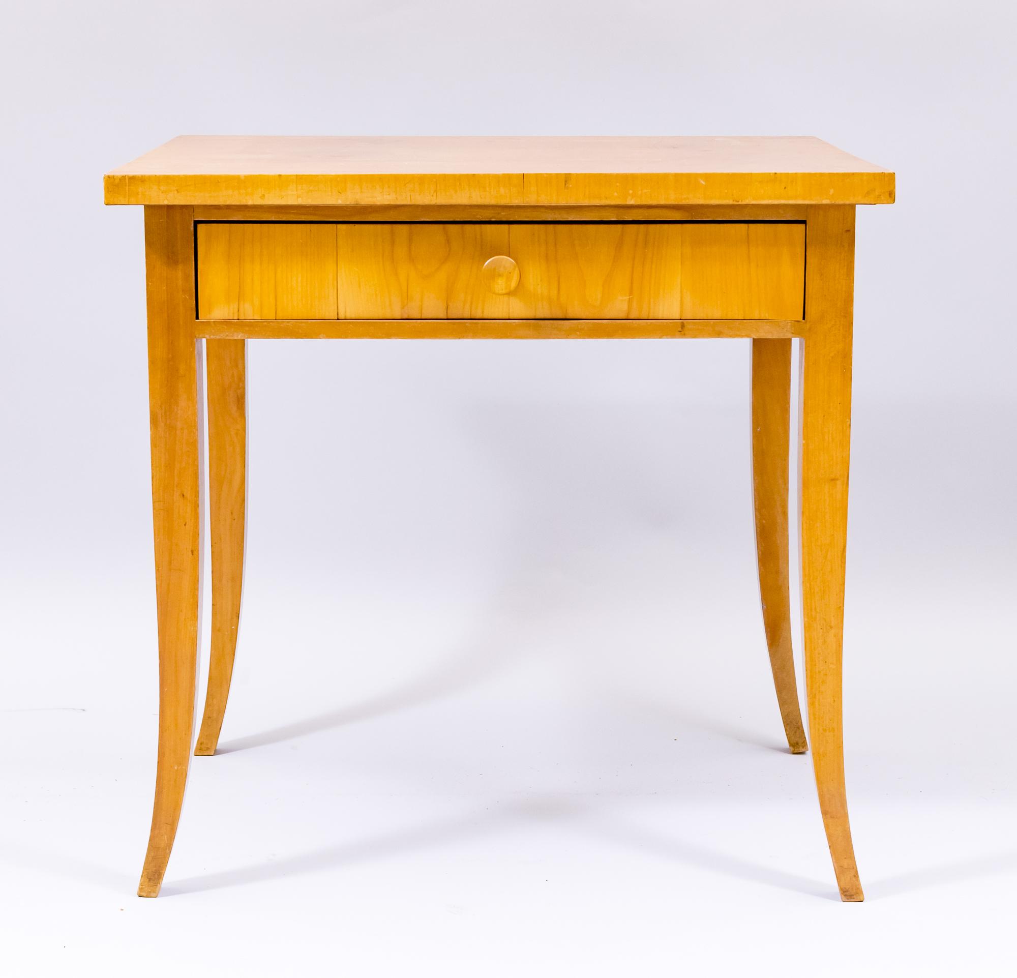 Tisch, restaurieren, kaufen, verkaufen