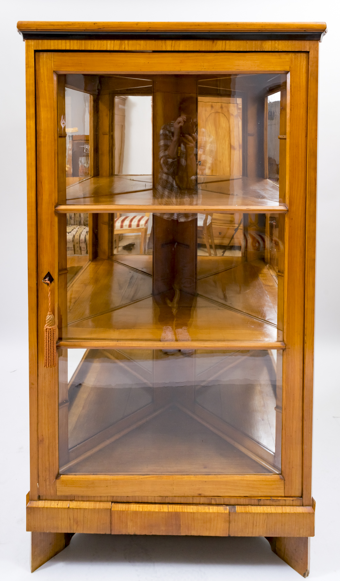 antike Möbel aus 1815 bis 1845
