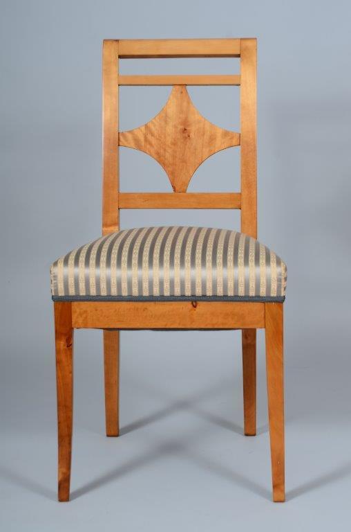 Biedermeier Stühle, Sofa, Tisch, Sekretär, Schreibtisch, Spiegel kaufen