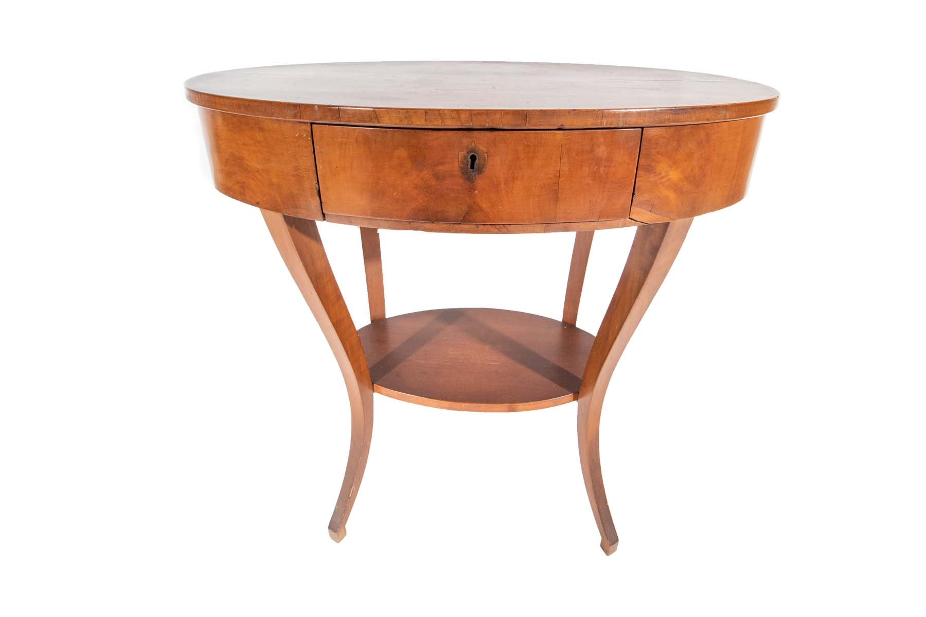 Originaler Biedermeier Tisch