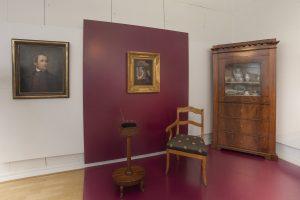 Roentgen Museum Ausstellung 2019