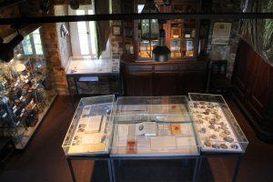 Historischer Stadtplan Restaurierung